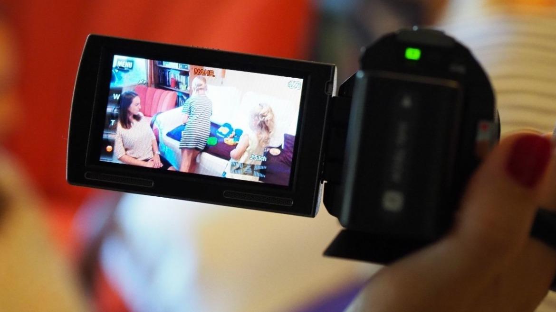 Videotréning interakcií