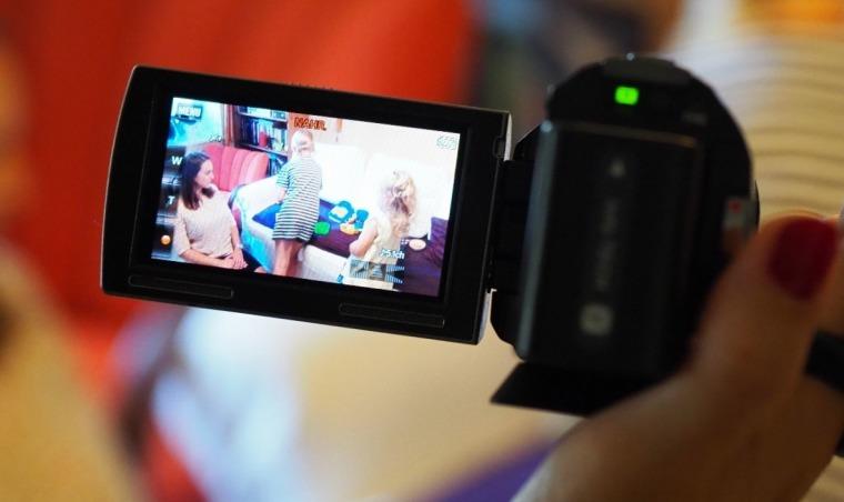Videotréning interakcií 2