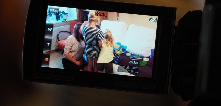 Kurz Úvod do videotréningu interakcií (VTI)
