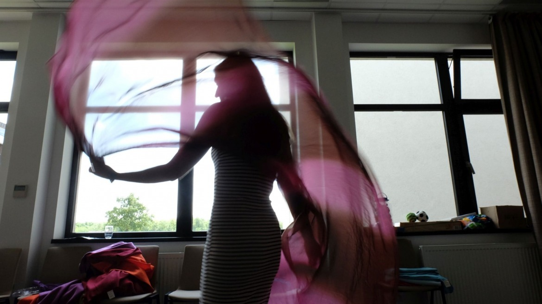 Tanečno-pohybová terapia