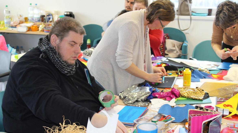 Praktické workshopy pre rodičov